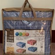 [一天內快速出貨]  全新 韓國進口 太陽牌 SE-10 冬天禦寒保暖 恆溫省電電熱毯-雙人用