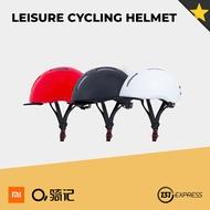 Xiaomi QiCycle Leisure Cycling Helmet [ Adjustable / EPS Material / Ergonomic Design / Comfortable ]