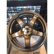 【倉田】蝦皮最低價免運費 ENKEI PerformanceLine PF05 輪框 15~19吋