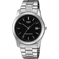 Casio นาฬิกาข้อมือผู้ชาย สายสแตนเลส รุ่น MTP-1141 ของแท้ประกันศูนย์