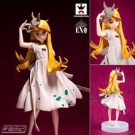 Model โมเดล Figure ฟิกเกอร์ Monogatari Series Nisemonogatari โมโนกาตาริซีรี่ส์ Bakemonogatari ปกรณัมของเหล่าภูต Shinobu Oshino โอชิโนะ ชิโนบุ Ver Anime อนิเมะ การ์ตูน มังงะ คอลเลกชัน ของขวัญ Gift New Collection Doll ตุ๊กตา manga