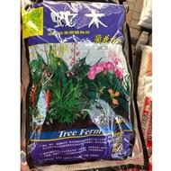 蛇木屑(3L)蘭花及氣根植物用