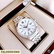 [Original] Orient FAL00003W0 Classic Mechanical Stainless Steel Bracelet Men Watch