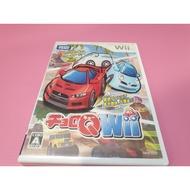 出清價! 網路最便宜 任天堂 wii 2手原廠遊戲片 可愛賽車Wii  賣670而已
