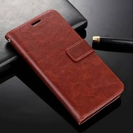 Flip Cover Vivo Y17 Y15 Y12 VivoY17 VivoY15 VivoY12 Wallet Leather Case HP Case