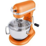 {老美購}全新品 KitchenAid Pro 6Qt 台灣保固 升降式攪拌機 橘色 現貨刷卡 金屬攪拌器.
