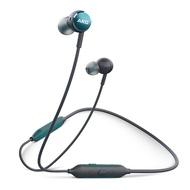 AKG Y100 Wireless 無線藍芽 耳道式耳機 綠色