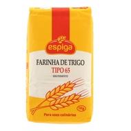 [ESPIGA] Bread Flour (T65) 1Kg (2 Pack)