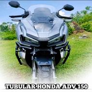 Crashbar | Crash BAR | Tubular | Honda ADV 150 MOTOR BODY Protector