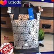 กระเป๋าเป้ สะพายหลัง Adidas 3D Roll Top Backpack