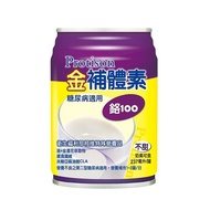 金補體素 鉻-100 237ml(不甜)