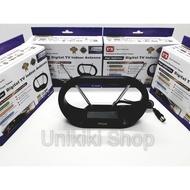 Antena TV LED Digital Indoor PX DA-1301NP / Antena Dalam STB DVB-T2