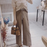 W.korea 正韓服飾寬褲