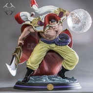 IN-STOCK 42cm one piece Edward Newgate GK resin made for Collection.