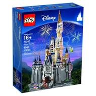 全新 LEGO 71040 Disney Castle 迪士尼城堡