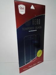 Hero ฟิล์มกระจกใส Apple iphone X