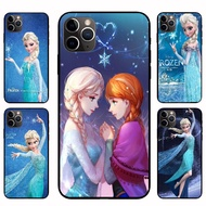 IPhone12 Pro Max 12mini  12 / 12 Pro Frozen Casing Soft Case Cover