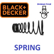 GL300/GL260 BLACK AND DECKER GRASS TRIMMER SPRING SPARE PART ACCESSORIES
