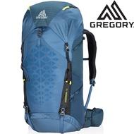 Gregory 後背包/登山背包 Paragon 48L 登山包 男款 77854 1640 歐米加藍/台北山水