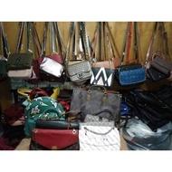 Bags Class A: Korean Ukay Bales / Est 26 kg / 45 pcs