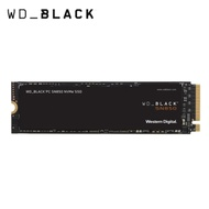 WD 黑標 SN850 2TB M.2 NVMe PCIe SSD固態硬碟(WDS200T1X0E)