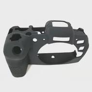 Soft Silicon Case Rubber Protector for Canon EOS RP Camera Black