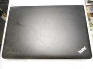 Lenovo ThinkPad E430 14吋 i5-3210M 四核獨顯筆電 (不過電)【外觀完整】<零件機>