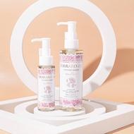 💯% FERRAROSSA RELAXING ROSE MELTER (Makeup Remover)