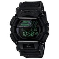 【CASIO 卡西歐】絕對悍將運動計時碼錶(GD-400MB-1DR)