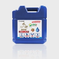 【旺旺水神】抗菌液桶裝水10L