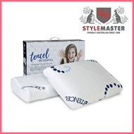 Stylemaster Tencel Memory Foam Pillow