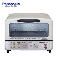 歡迎議價 Panasonic國際牌遠紅外線電烤箱NT-T59