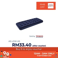 Bestway Single Airbed - sold by Tesco