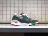 Original Brand New Style Balance Shoes NB 998 Shoes Men's And Women's Running Shoes