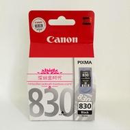 Ink cartridge /    original Canon 830 black 831 color IP1180 1980 MP198 MX318 printer cartridge