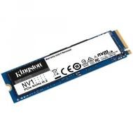 KINGSTON - 1TB NV1 NVMe PCIe x4 Gen3 m.2 2280 SSD