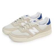 New Balance 女 經典復古鞋 - CRT300E2