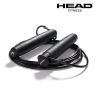 HEAD海德 負重競速跳繩 300公分 高速軸承 內含負重鐵塊 鋼絲內芯