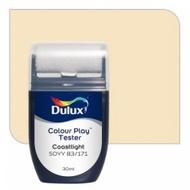 Dulux Colour Play Tester Coastlight 50YY 83/171