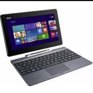 降價了ASUS華碩T100 變形金剛10寸 變形小筆電