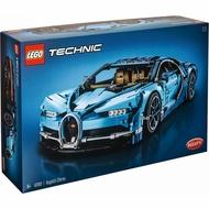 樂高積木 LEGO《 LT42083 》Technic 科技系列 - 布加迪 Chiron