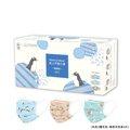 【匠心 × 海景世界】海生館三層平面醫用口罩-L尺寸(成人) 18入/盒