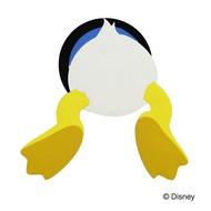 又敗家@日本TOYO CASE迪士尼唐老鴨磁吸式掛勾MH-D03白板貼鑰匙掛勾吸鐵掛勾Disney冰箱貼留言板磁鐵貼留言板貼磁吸掛勾
