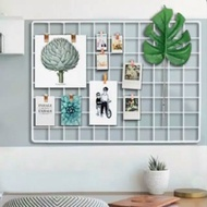 Hijang Grid Wire Mesh | Wall Decoration | Grid Panel