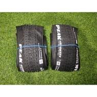 Goodyear peak tire 27.5x2.25/ enduro bike tire (sold as pair/2pcs.)