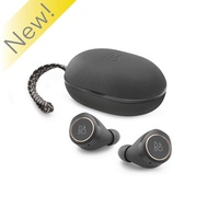 Beoplay E8 Wireless Earbuds (Charcoal Sand)