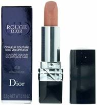 Dior Rouge Lipstick No. 416 Voyageuse 3.5Gm