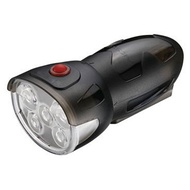 HL-60 5 LED Bicycle Torch Frontlights AKSLEN (4*AA)