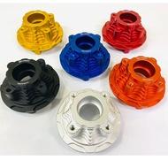 125z 125zr clutch hub /hub sprocket /sprocket hub (ENKEI)