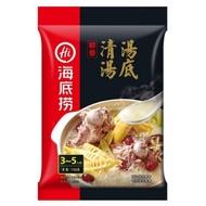 海底撈 清湯湯底 (110g/包)